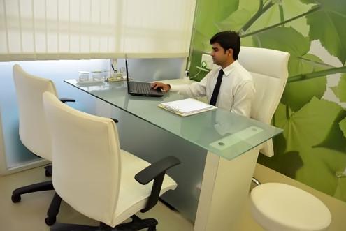 Dr. Naitik Shah's Homeopathcure