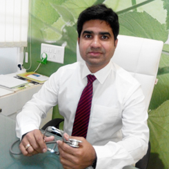 Dr. Naitik Shah