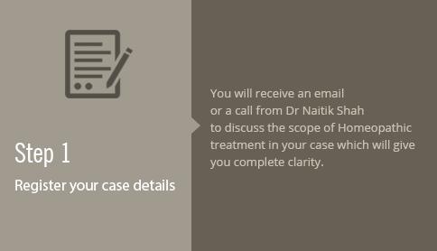 Register for online consultation